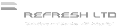 Forecourt Refresh Ltd Logo